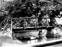 Bridge, Wandle Park, Colliers Wood