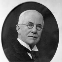 1943: Professor Frederick Charles Lea