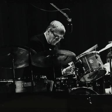 Jack Parnell