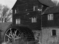 Deeds Mill, Mitcham