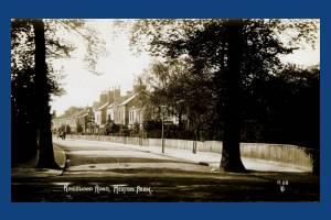 Kingswood Road, Wimbledon