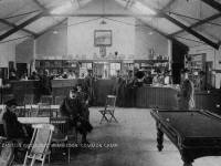 Canteen, Army Camp, Wimbledon Common