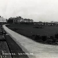 Marine Gardens, Waterloo