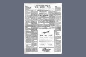23 SEPTEMBER 1916