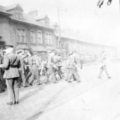 Durham Light Infantry Military Band