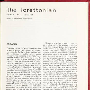 1974 Volume 96