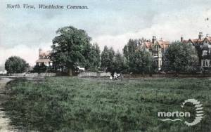North View, Wimbledon Common
