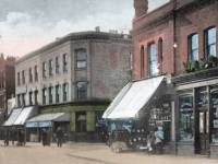 Merton High Street: 122-124
