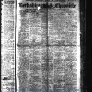 Berkshire Chronicle Reading 03-1920