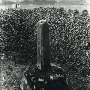 Bolstone church cross, 1928