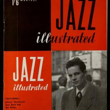 Vol.1 No.6 May 1950