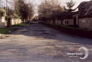 Almer Road, Wimbledon