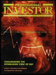 Professional Investor 2004 July
