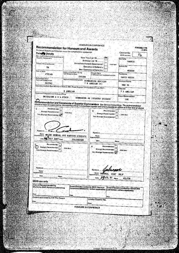 304 Harris OBE citation 30 Dec 87-1.jpg