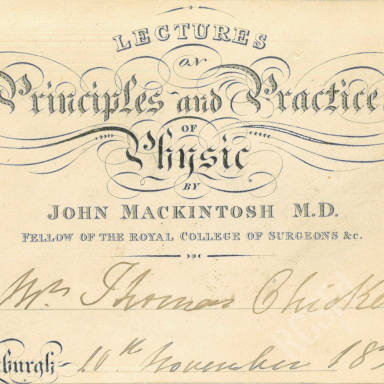 Principles & Practice of Physic