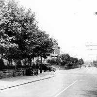 Eastbourne and Crescent Roads junction, Birkdale