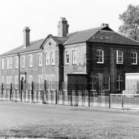 Area Housing Office, Linacre Lane, Bootle