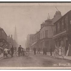 Postcards: Jarrow and Hebburn