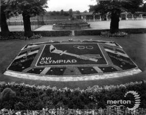 Tamworth Recreation Ground