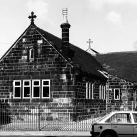 English Martyrs R. C. Primary School, School Lane, Litherland, 1980s