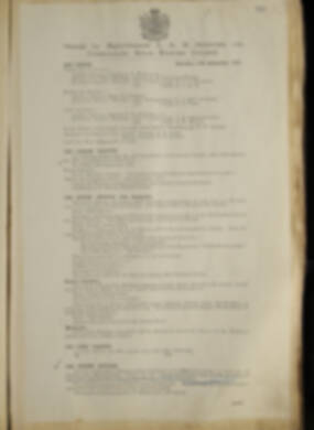 Routine Orders - June 1918 - April 1919 - Page 095
