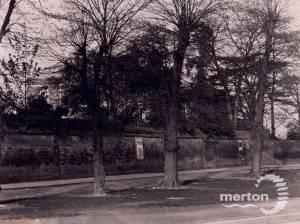 Langdale Walk, Mitcham