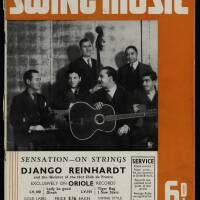 Vol.1 No.5 July 1935