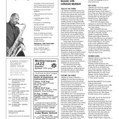 Jazz UK 66 0018