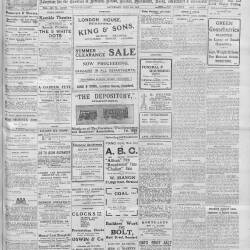 Hereford Journal - July 1915