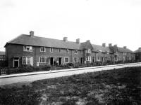 Muchelney Road, St. Helier Estate, Morden