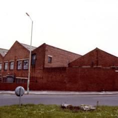 Dentons Rubber Co, Station Road