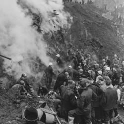 Welsh Mining Villages and Aberfan Disaster