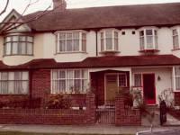 Beaford Grove, Merton Park: No.42