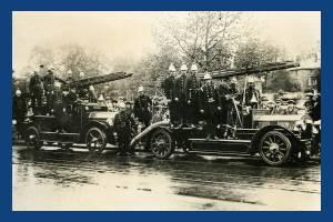 Mitcham Fire Brigade