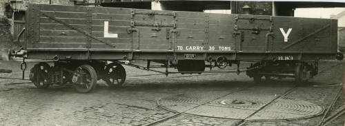 Freight carriage