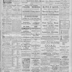 Hereford Journal - 21st February 1914