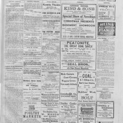 Hereford Journal - 30th November 1918