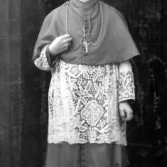 Bishop McCormick
