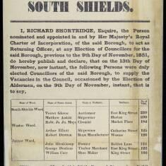Municipal Borough of South Shields