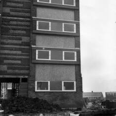 Flats in the Horsley Hill Area