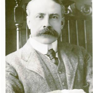 Dr Edgar Elgar (Rotary photo).jpg