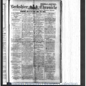 Berkshire Chronicle Reading 02-1917