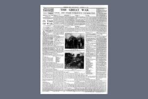 11 SEPTEMBER 1915