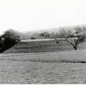 Chanstone Tump, Vowchurch