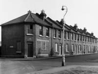 Pincott Road, Nos. 31 - 47