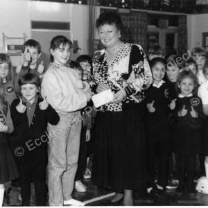 Coit School Chapeltown Presentation