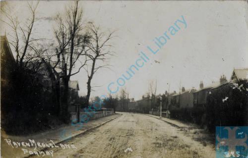 Raven Meols Lane Formby