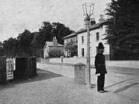 Whitford Lane, Mitcham