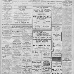 Hereford Journal - September 1917