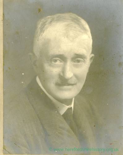 John Masefield, 1878 - 1967